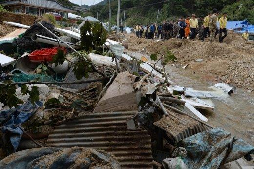 과기정통부, 제18호 태풍 미탁 피해지역 전파사용료 전액 감면