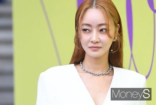 [머니S포토] 서효림 '치명적인 눈빛'