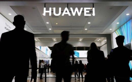 화웨이, 미국 제재에도 매출 24% 증가