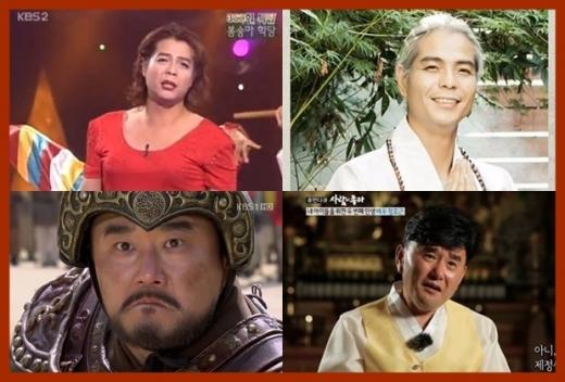 황승환 정호근. /사진=KBS 2TV 방송캡처, 티몬 제공, MBC 방송캡처