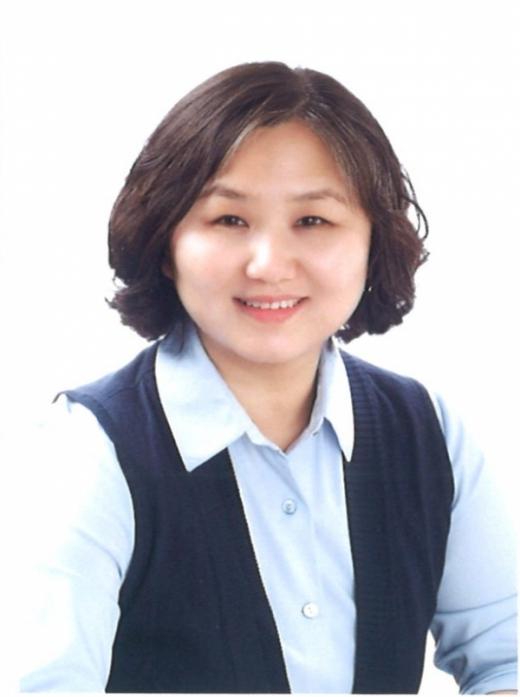 경기도의회 김은주 의원. / 사진제공=경기도의회