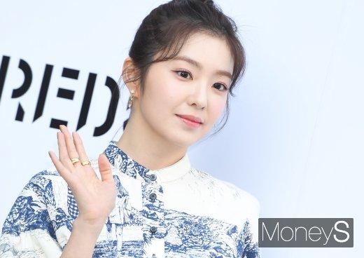 [머니S포토] 레드벨벳 아이린 '예쁨이 한도초과'