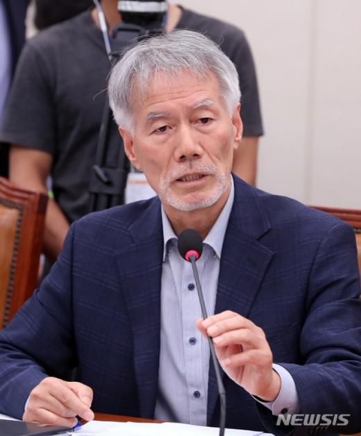 유민봉 자유한국당 의원. /사진=뉴시스