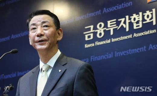 권용원 한국금융투자협회장 사망(속보)