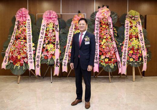 장준표 연세대 FCEO 총동문회 상임부회장 자녀 결혼