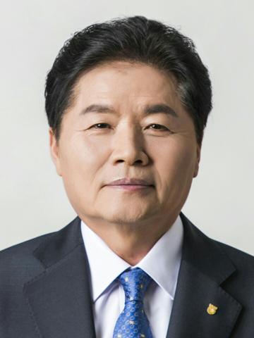 김병원 농협중앙회 회장 /사진제공=장성군
