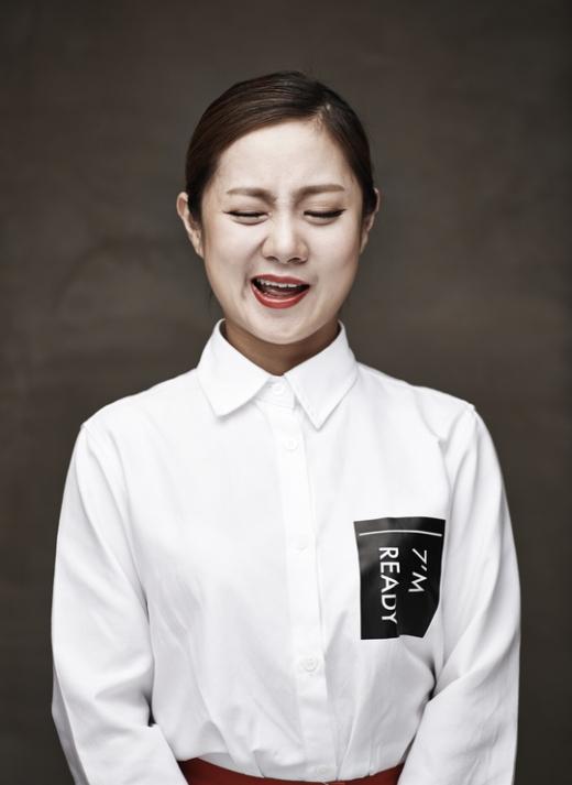 박나래 닮은꼴 모집. /사진=제이디비엔터테인먼트 제공