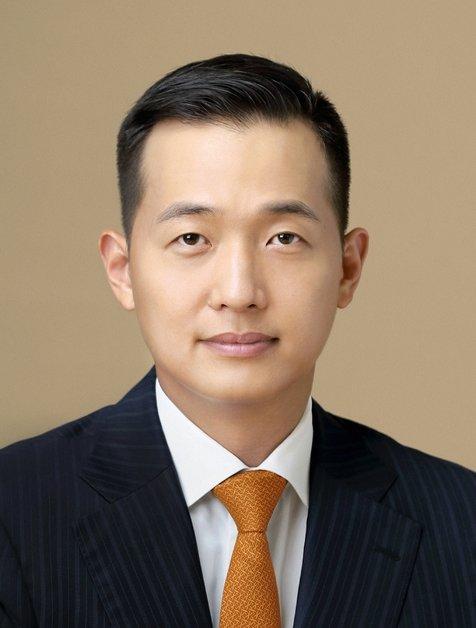 김동관 한화큐셀 전무 / 사진=한화