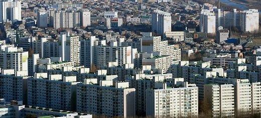 분양가상한제 시행에도 강남4구 아파트값 올랐네
