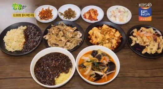 '인천 영빈관' 주소는?… 8000원 중식 무한리필 '인기'