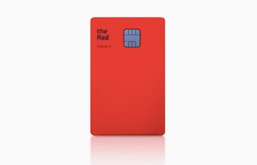현대카드가 프리미엄 카드 라인의 '더 레드(the Red)'를 리뉴얼 한 '더 레드 에디션4(the Red Edition4)'를 새로 출시했다고 22일 밝혔다./사진=현대카드