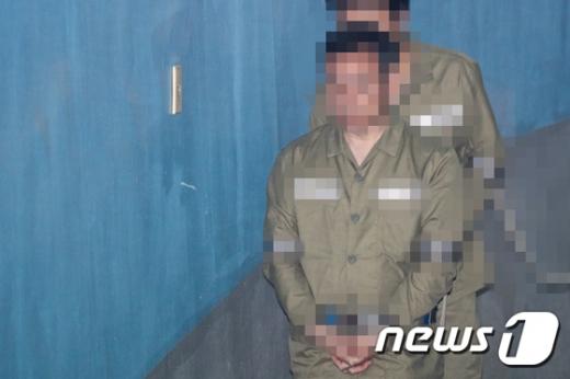 '답안 유출' 숙명여고 전 교무부장 2심서 징역 3년 선고(속보)