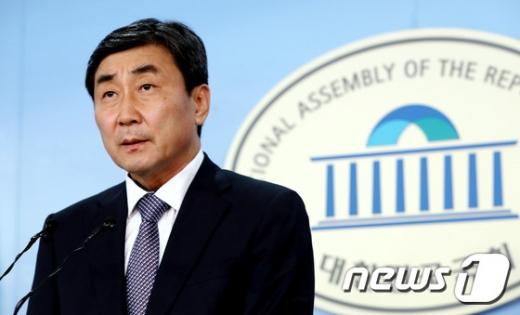 이종걸 더불어민주당 의원. /자료사진=뉴스1