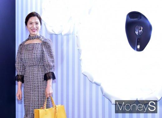 [머니S포토] 다산여왕 김지선, '이런 자리 제가 빠질 순 없죠'