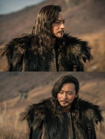 장동건. /사진=tvN 제공