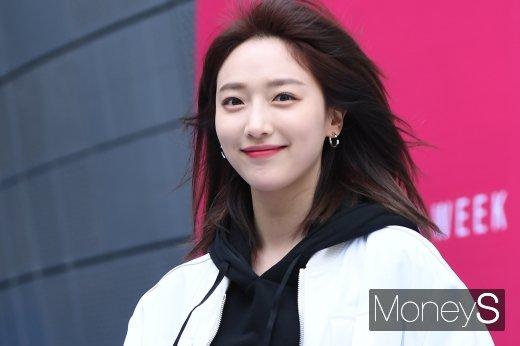 배우 표예진. /사진=장동규 기자