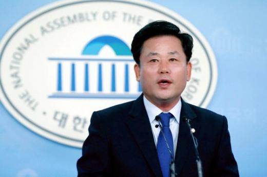 더불어 민주당 송갑석의원(광주서구갑)