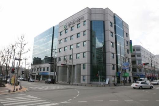 경기도시공사 본사 전경. / 사진제공=경기도시공사