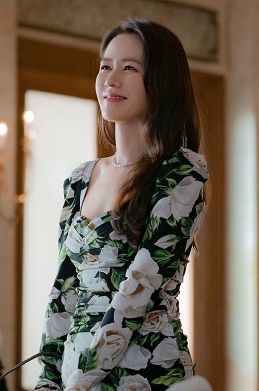 손예진. /사진=tvN 제공