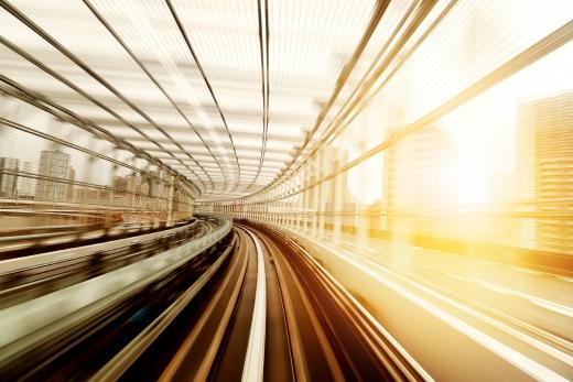 전국을 2040년까지 2시간대 광역교통망으로 묶는 등의 내용이 담긴 제5차 국토종합계획안이 3일 제시됐다. /사진=이미지투데이