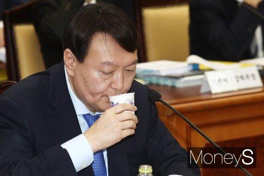 윤석열 검찰총장. /사진=임한별 기자