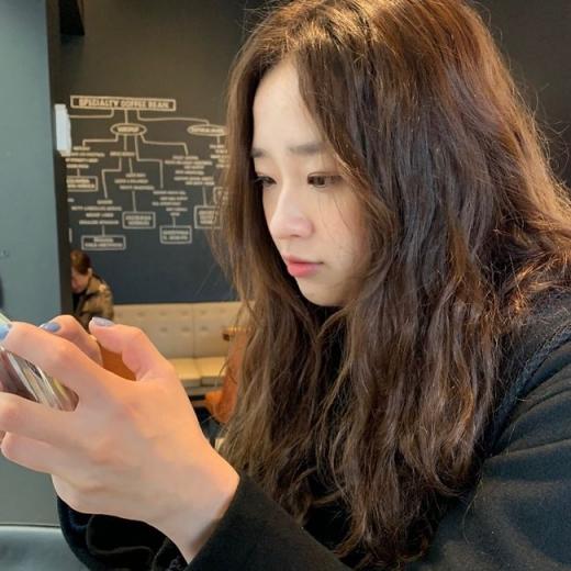 손연재. /사진=손연재 인스타그램 캡처