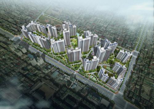집값 들썩이게 하는 GTX-B사업… 신규 수혜 단지는?