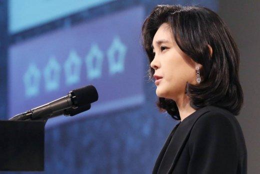 '세계 100대 여성' 이부진 이름 올려…  유일한 한국여성