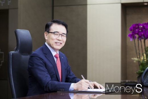 조용병 신한금융지주 회장/사진=신한금융지주
