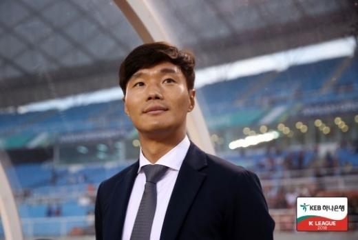 올 시즌을 끝으로 성남FC를 떠나는 남기일 감독. / 사진=뉴스1 DB