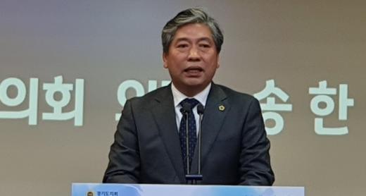 경기도의회, 올해 의정활동 마무리…신년 메시지 '제심합력'
