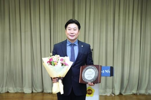 최청환(무소속, 우정·장안·팔탄) 의원. / 사진제공=화성시의회