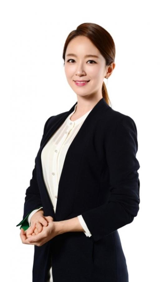 박선영 아나운서. /사진=SBS 제공
