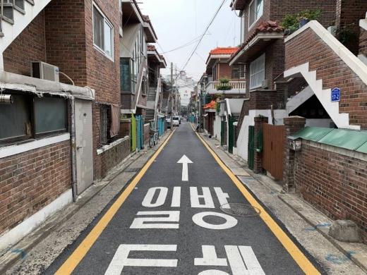 서울 송파구 거여동 쪽방촌. /사진=머니투데이 임찬영 기자