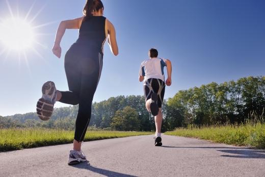 적절한 운동은 신체뿐 아니라 정신건강에도 긍정적 영향을 미친다./사진=이미지투데이