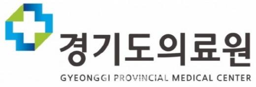 / 경기도의료원 CI