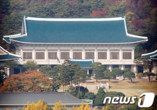청와대가 30일 신년을 맞아 특별사면을 단행한 것과 관련해 입장을 밝혔다. /사진=뉴스1