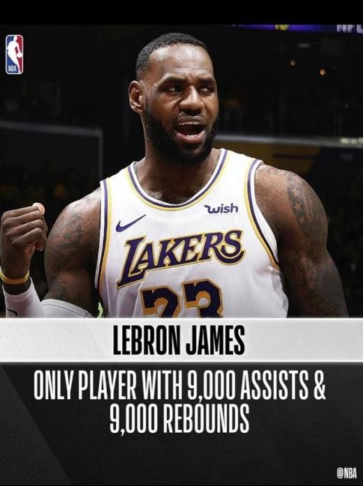 /사진=NBA 공식 채널