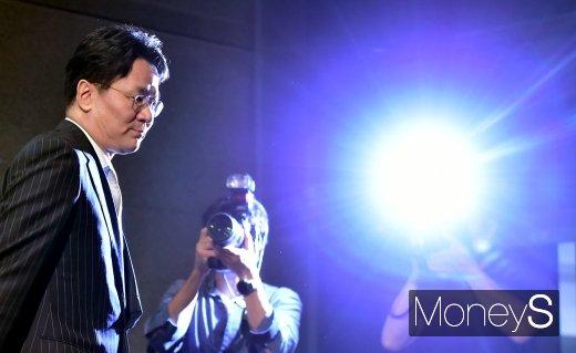 조원태 한진그룹 회장. /사진=임한별 기자