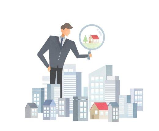 아파트투유 청약 시스템 이관… 분양시장 '한산'