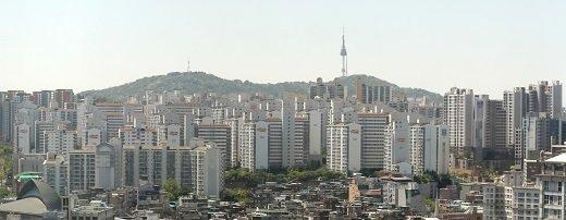 수원 미친 아파트값… '투기지역' 규제 피해 묻지마 경고음