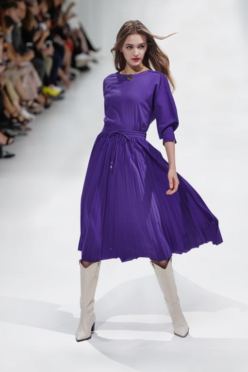 패션, 모나코 왕족을 만나다