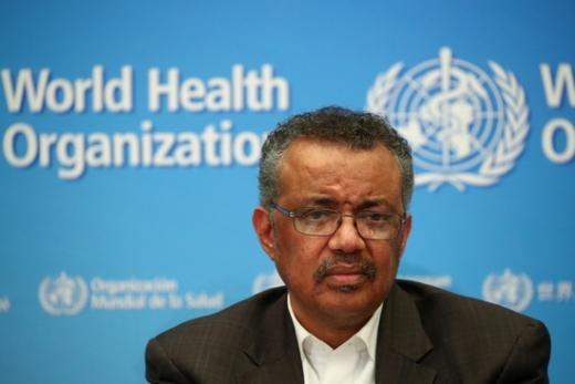 세계보건기구(WHO)가 신종 코로나 바이러스 감염증(코로나 19)에 대해 결국 '팬데믹'을 선언했다. /사진=로이터