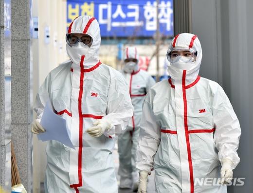 서울 용산구 후암동에서 신종 코로나바이러스 감염증(코로나19) 확진자 1명이 추가 발생했다. /사진=뉴시스
