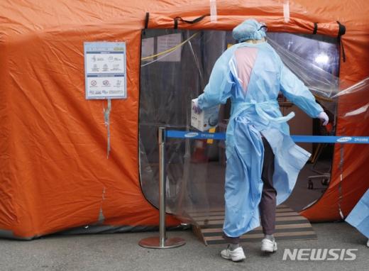 기저질환이 없던 대구의 60대 남성이 신종 코로나바이러스 감염증(코로나19)으로 숨졌다. /사진=뉴시스