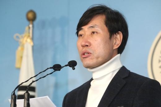 하태경 미래통합당 의원. /사진=뉴스1