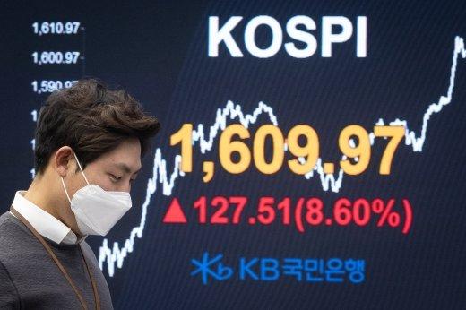 '코로나19' 위기에 금융권 출자… '채안·증안펀드' 묘수될까