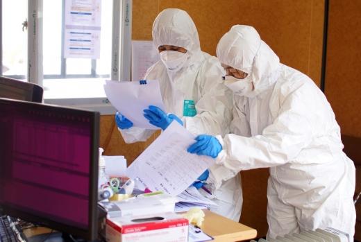 평택시(시장 정장선)는 24일, 14일 이내 해외입국자 전원에 대해 코로나19 무료 진단검사를 실시한다고 밝혔다. / 사진제공=평택시