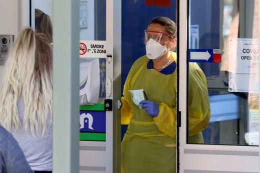 호주가 신종 코로나바이러스 감염증(코로나19) 확산 우려에 초강력 조치를 취했다. /사진=로이터