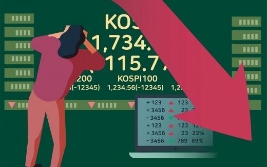 [4월 어닝쇼크 공포] ① 손실 얼마나… 기업들, 역성장에 떤다